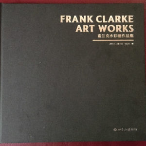 Frank Clarke's Artworks-Signed Limited Edition