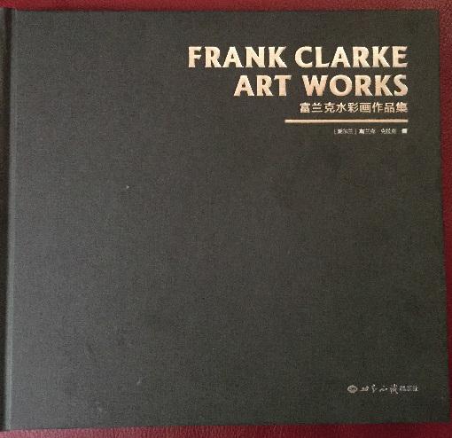 Frank Clarke's Artworks-Signed Limited Edition
