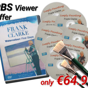 PBS Viewer Offer 1