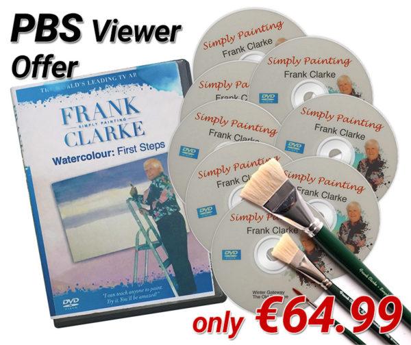 PBS Viewer Offer 1