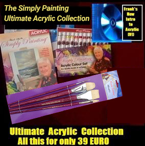 Ultimate Acrylic Collection